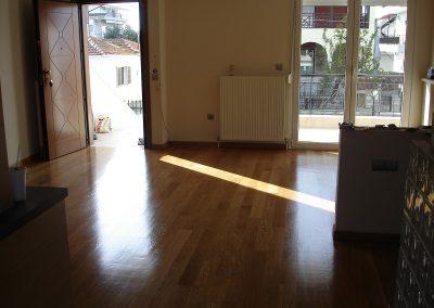 Καρφωτό πάτωμα τύπου δρυός (2)