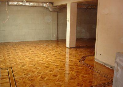Κολλητό μασίφ ξύλο DUSSIE σχέδιο σε κατοικία στο Πανόραμα Θεσσαλονίκης (11)