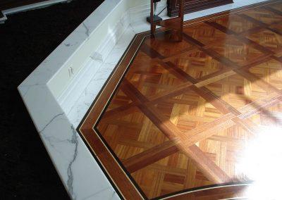 Κολλητό μασίφ ξύλο DUSSIE σχέδιο σε κατοικία στο Πανόραμα Θεσσαλονίκης (4)