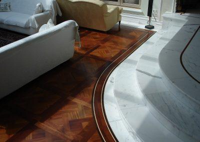 Κολλητό μασίφ ξύλο DUSSIE σχέδιο σε κατοικία στο Πανόραμα Θεσσαλονίκης (6)
