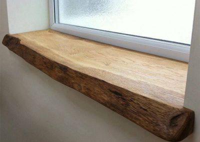 Μασίφ ξύλο δρυς