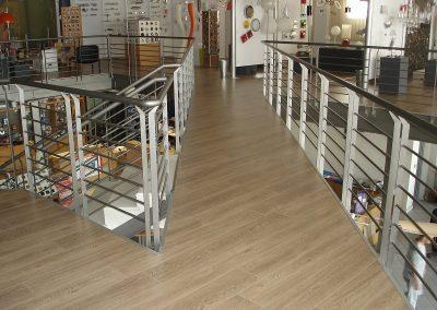 Συνθετικό πάτωμα laminate